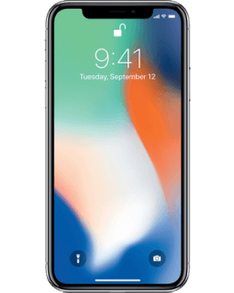 iPhone X Repair Services UK