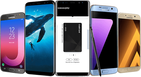 Samsung Mobile Phone Repair | Officialphonerepair.co.uk