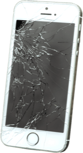 Cracked iPhone Screen Repair UK