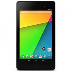 Google Nexus 7 Repair