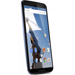 Google Nexus 6 Repair