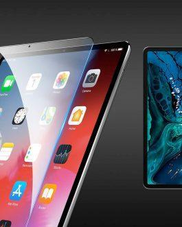 New iPad Air 2 9.7 inch Screen Protector,Tempered Glass Screen Protector – High Definition/Scratch Resistant