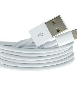 Lightning Cable- iPhone Charger USB Fast Charging Cable [Apple MFi Certified] Compatible with iPhone XS XS Max X XR 8 Plus 7 Plus 6s 6 Plus SE 5s 5c 5, iPad, iPod – White, 3.3ft/ 1M