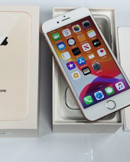 iPhone 8 – Gold – 256GB – Locked to Vodafone