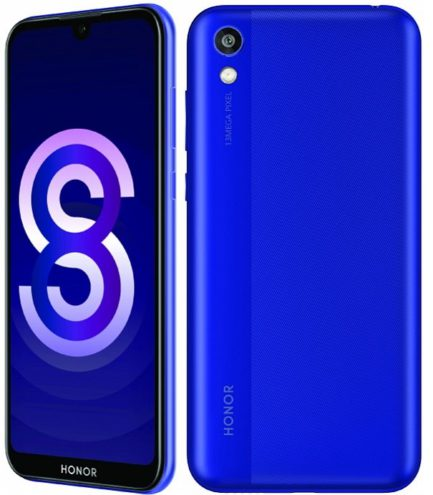 Honor-8S-Blue