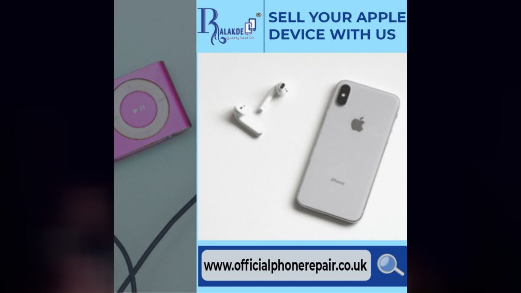 Selling your phone online