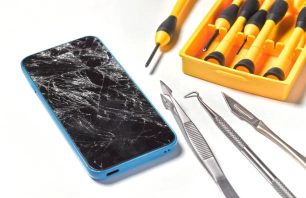 Repairing Your Smart Device