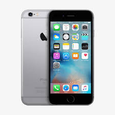 iPhone 6s 16GB Space Grey locked to O2 Grade A