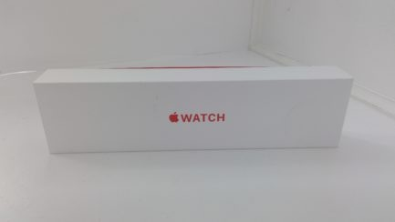 Apple Watch (PRODUCT)RED Aluminium Case with Sport Band 44mm GPS Cellular 8GB