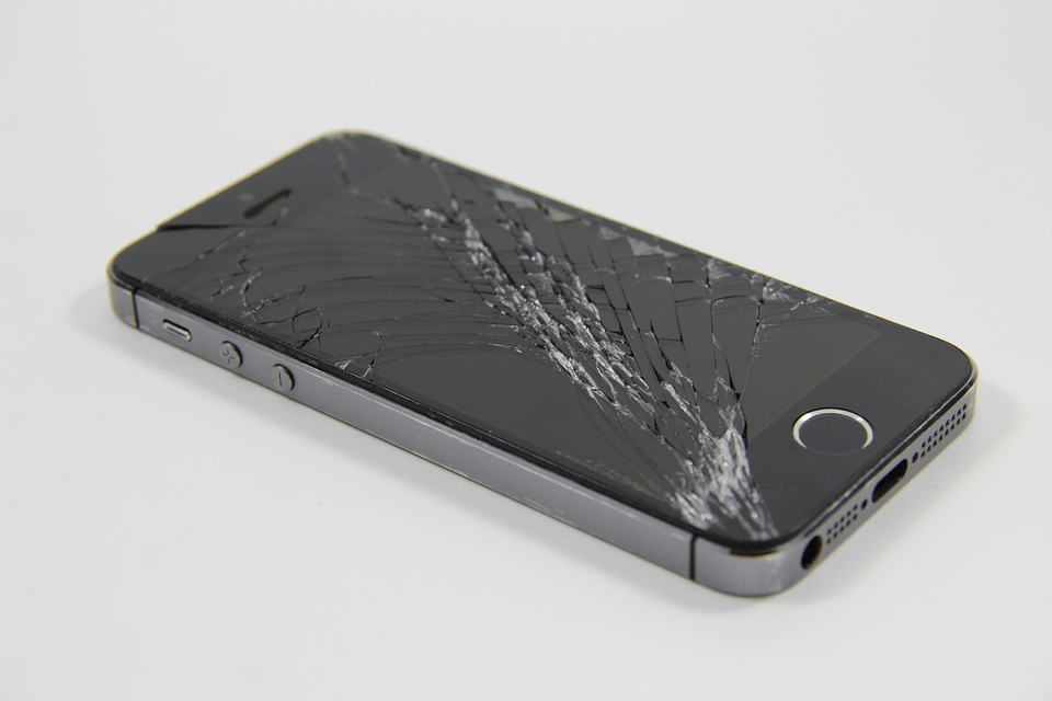 Cracked Phone Screen Repair Services