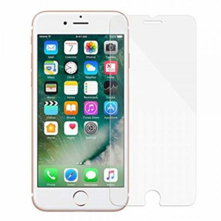 iPhone Plus 8 tempered glass screen protector