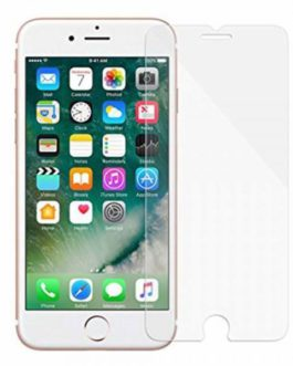 iPhone SE 2020 tempered glass screen protector