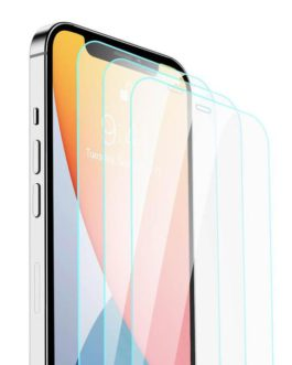 iPhone 12 Pro tempered glass screen protector