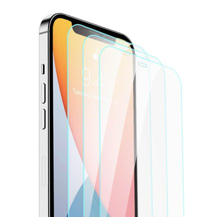 iPhone 12 Mini tempered glass screen protector