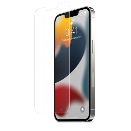 iPhone 13 tempered glass screen protector