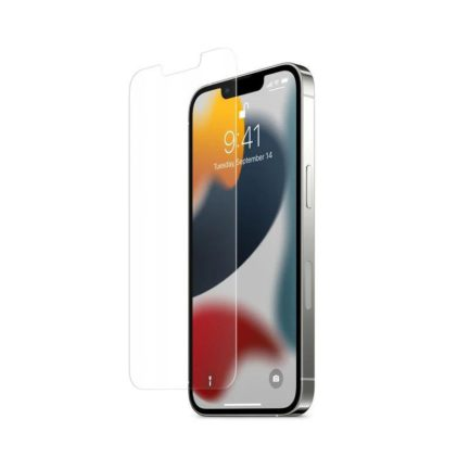iPhone 13 Pro tempered glass screen protector