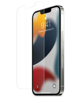 iPhone 13 Pro Max tempered glass screen protector